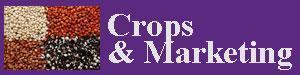 KSRE News&Podcast>Crops&Marketing
