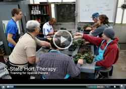 Video Screen Shots>Hort Therapy Video